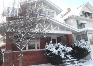 Foreclosure Home in Erie, PA, 16508,  PLUM ST ID: F4089689