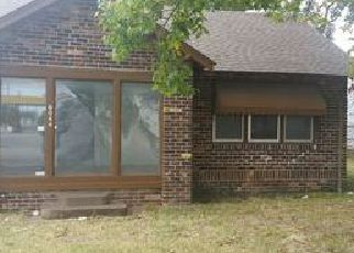 Foreclosure Home in Tulsa, OK, 74105,  S NEWPORT AVE ID: F4089733