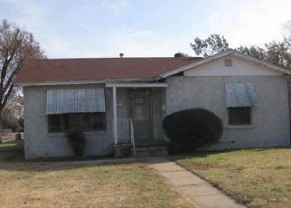 Foreclosure Home in Wichita Falls, TX, 76309,  LAWRENCE RD ID: F4089753