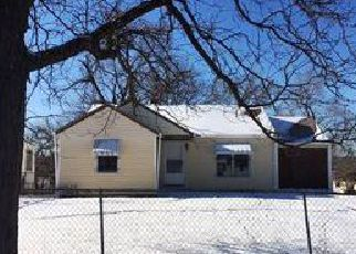 Foreclosure Home in Kansas City, MO, 64130,  S BENTON AVE ID: F4089884