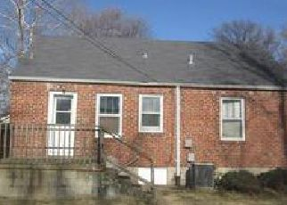 Foreclosure Home in Saint Louis, MO, 63132,  ORCHARD AVE ID: F4089903