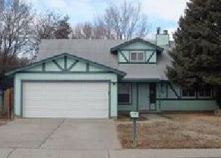 Foreclosure Home in Reno, NV, 89511,  OFFENHAUSER DR ID: F4089957