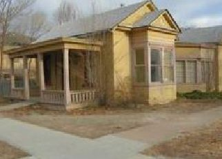 Foreclosure Home in Canon City, CO, 81212,  GREENWOOD AVE ID: F4090294