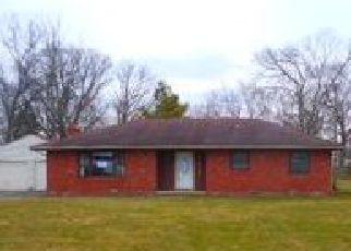 Casa en ejecución hipotecaria in Marion, IN, 46953,  W 12TH ST ID: F4090411