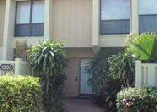 Foreclosure Home in Boca Raton, FL, 33434,  BRIDGEWOOD DR ID: F4090743