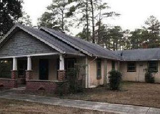 Casa en ejecución hipotecaria in Moore Condado, NC ID: F4090857