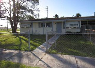 Foreclosure Home in Homestead, FL, 33030,  SW 317TH TER ID: F4090909