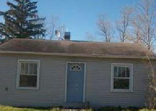 Casa en ejecución hipotecaria in Jackson Condado, WI ID: F4090955
