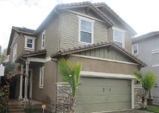 Casa en ejecución hipotecaria in Santa Clarita, CA, 91350,  CLEMENTINE DR ID: F4090967