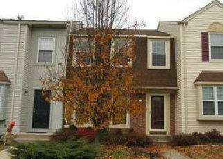 Casa en ejecución hipotecaria in Fairfax Condado, VA ID: F4091001