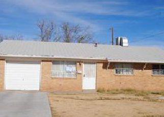 Foreclosure Home in El Paso, TX, 79924,  KENSINGTON CIR ID: F4091045