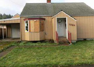 Casa en ejecución hipotecaria in Sweet Home, OR, 97386,  4TH AVE ID: F4091113