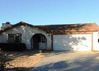 Foreclosure Home in Adelanto, CA, 92301,  CASABA RD ID: F4091352