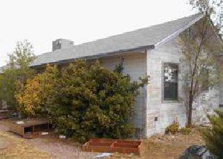 Casa en ejecución hipotecaria in Chino Valley, AZ, 86323,  W ROAD 4 N ID: F4091376