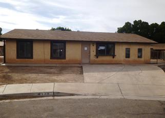 Casa en ejecución hipotecaria in Yuma, AZ, 85364,  W 4TH PL ID: F4091378