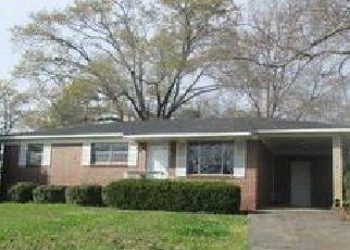 Foreclosure Home in Talladega, AL, 35160,  GREENWOOD DR ID: F4091398