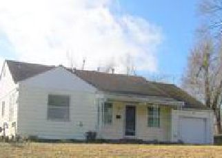 Foreclosure Home in Enid, OK, 73701,  E ELM AVE ID: F4091487