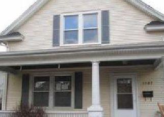 Casa en ejecución hipotecaria in Rock Island Condado, IL ID: F4091495