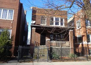 Casa en ejecución hipotecaria in Chicago, IL, 60651,  W THOMAS ST ID: F4091586