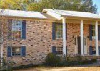 Casa en ejecución hipotecaria in Alabaster, AL, 35007,  9TH AVE SW ID: F4091850