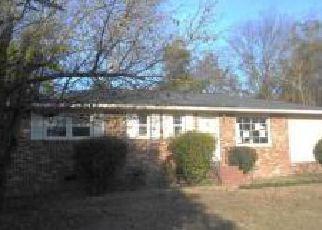 Casa en ejecución hipotecaria in Augusta, GA, 30909,  SIBLEY RD ID: F4091946