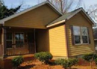 Foreclosure Home in Atlanta, GA, 30310,  COLEMAN ST SW ID: F4091955