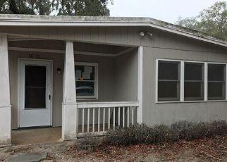 Foreclosure Home in Brunswick, GA, 31520,  WOLFE ST ID: F4091963