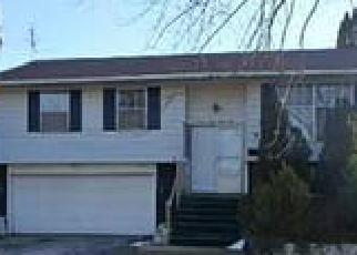 Foreclosure Home in Chicago Heights, IL, 60411,  226TH PL ID: F4091980