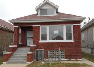 Foreclosure Home in Midlothian, IL, 60445,  LAWNDALE AVE ID: F4092002