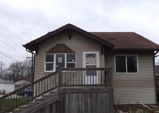 Foreclosure Home in Chicago Heights, IL, 60411,  PEORIA ST ID: F4092007