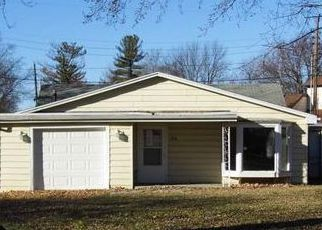 Casa en ejecución hipotecaria in Lafayette, IN, 47904,  N 30TH ST ID: F4092025