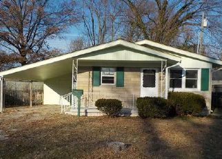 Foreclosure Home in Evansville, IN, 47714,  MADISON AVE ID: F4092027