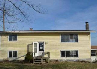 Casa en ejecución hipotecaria in Greene Condado, IN ID: F4092031