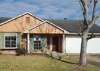 Casa en ejecución hipotecaria in Jefferson Condado, LA ID: F4092072