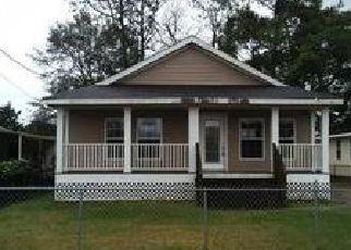 Casa en ejecución hipotecaria in Saint Charles Condado, LA ID: F4092082