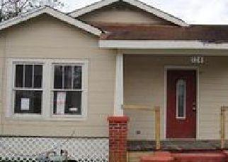 Foreclosure Home in Houma, LA, 70363,  CLEVELAND ST ID: F4092084