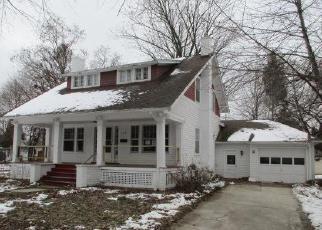 Foreclosure Home in Alma, MI, 48801,  CALIFORNIA ST ID: F4092180