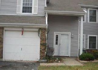 Casa en ejecución hipotecaria in New Brunswick, NJ, 08901,  LAWRENCE LN ID: F4092184