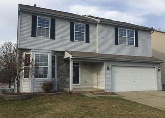 Foreclosure Home in Howell, MI, 48843,  ANDOVER BLVD ID: F4092187