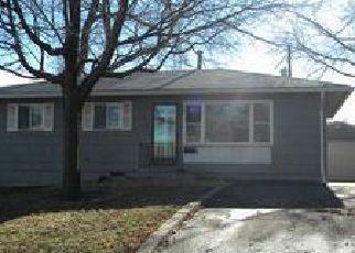 Casa en ejecución hipotecaria in Omaha, NE, 68105,  FREDERICK ST ID: F4092239