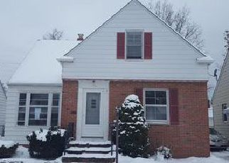 Foreclosure Home in Cleveland, OH, 44121,  ARGONNE RD ID: F4092372