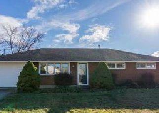 Casa en ejecución hipotecaria in Reynoldsburg, OH, 43068,  SLACK RD ID: F4092393