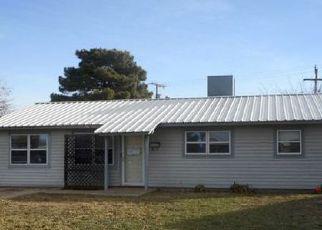 Casa en ejecución hipotecaria in Odessa, TX, 79761,  PUEBLO ST ID: F4092500