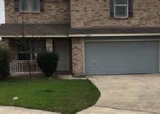 Casa en ejecución hipotecaria in San Antonio, TX, 78245,  LIMPKIN CT ID: F4092508