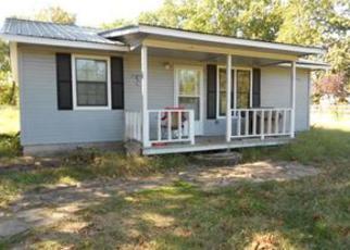 Casa en ejecución hipotecaria in Tahlequah, OK, 74464,  N 470 RD ID: F4092521