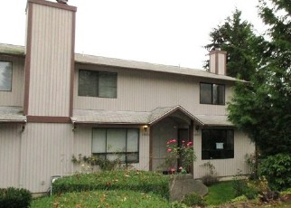 Foreclosure Home in Seattle, WA, 98168,  32ND PL S ID: F4092538