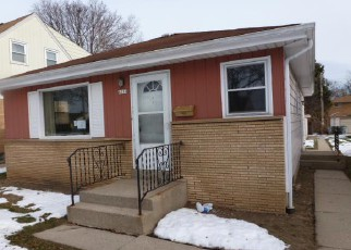 Foreclosure Home in Milwaukee, WI, 53222,  N 89TH ST ID: F4092546