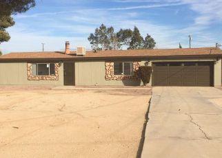 Casa en ejecución hipotecaria in Hesperia, CA, 92345,  PINON AVE ID: F4092556