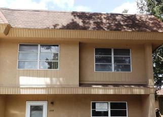 Casa en ejecución hipotecaria in Sarasota, FL, 34232,  AMHERST AVE ID: F4092729