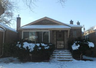 Foreclosure Home in Chicago, IL, 60617,  S CREGIER AVE ID: F4092780